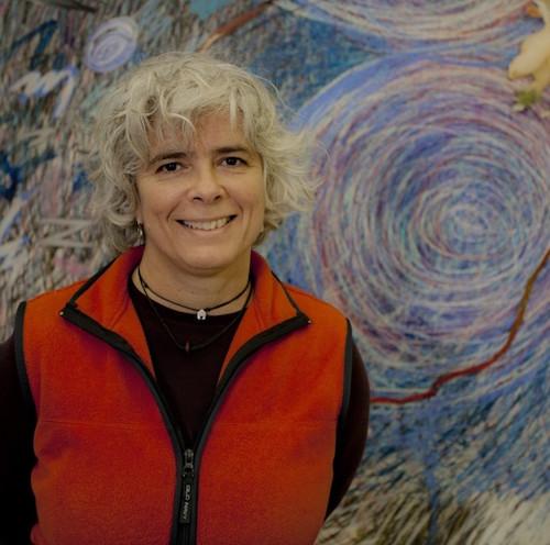 Lisa Vihos, photo by Stephen Mazurek
